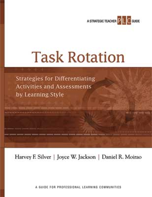 Section 1: Why Task Rotation?